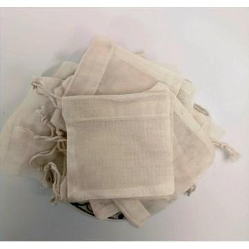 Sachet de tisane lavable