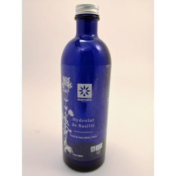 hydrolat de basilic bio